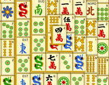Mahjong Game Duel