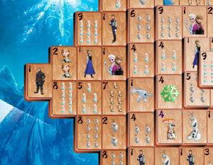 Mahjong gratuit jeux de mahjong en ligne gratuit - Jeux gratuit la reine des neige ...