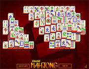 Mahjong Red