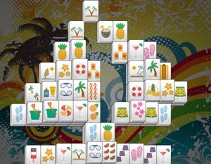 Mahjong Voilier